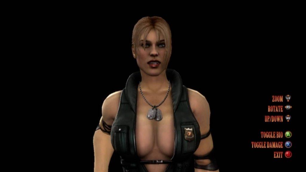 Mortal Kombat 9, NetherReal Studios, Warner Bros, 2011
