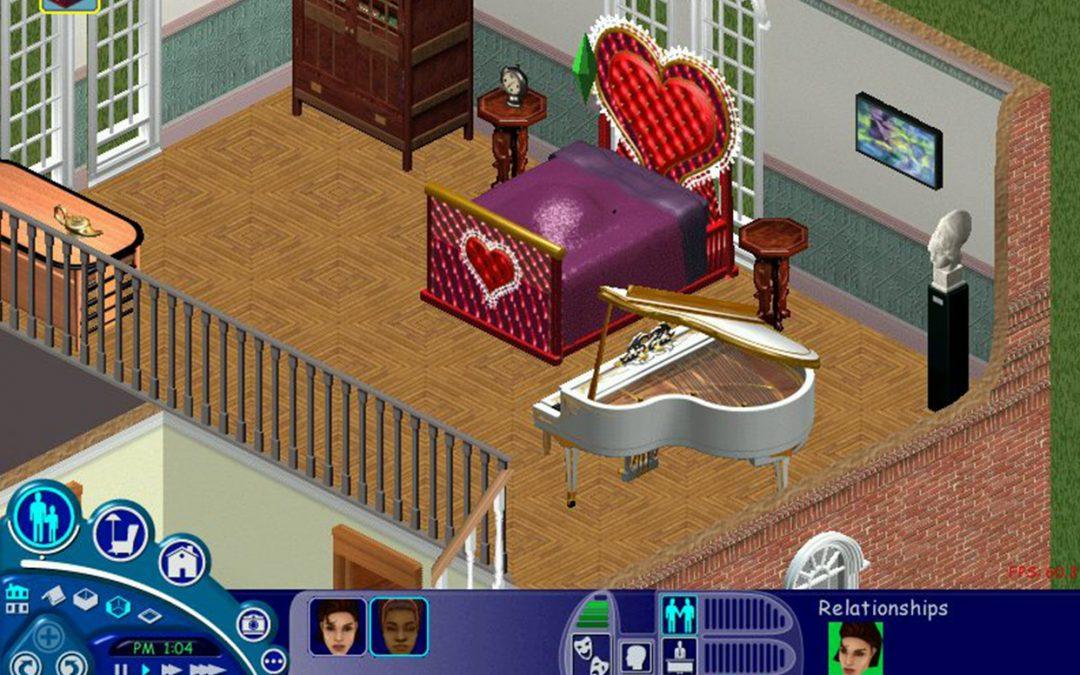 Makin' WooHoo: The Sims and My Sexual Awakening