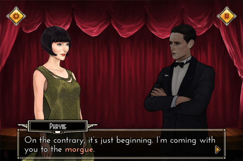 Miss Fisher and the Deathly Maze/Tin Man Games/2017