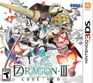 Cover art for 7th Dragon III: Code VFD. Sega, 2016.
