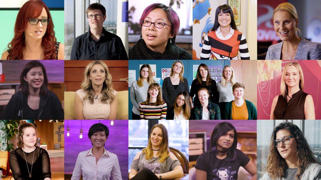 Women in Gaming https://www.facebook.com/business/m/women-in-gaming