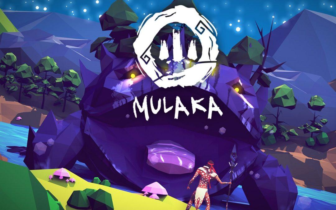 Mulaka, Lienzo, 2018