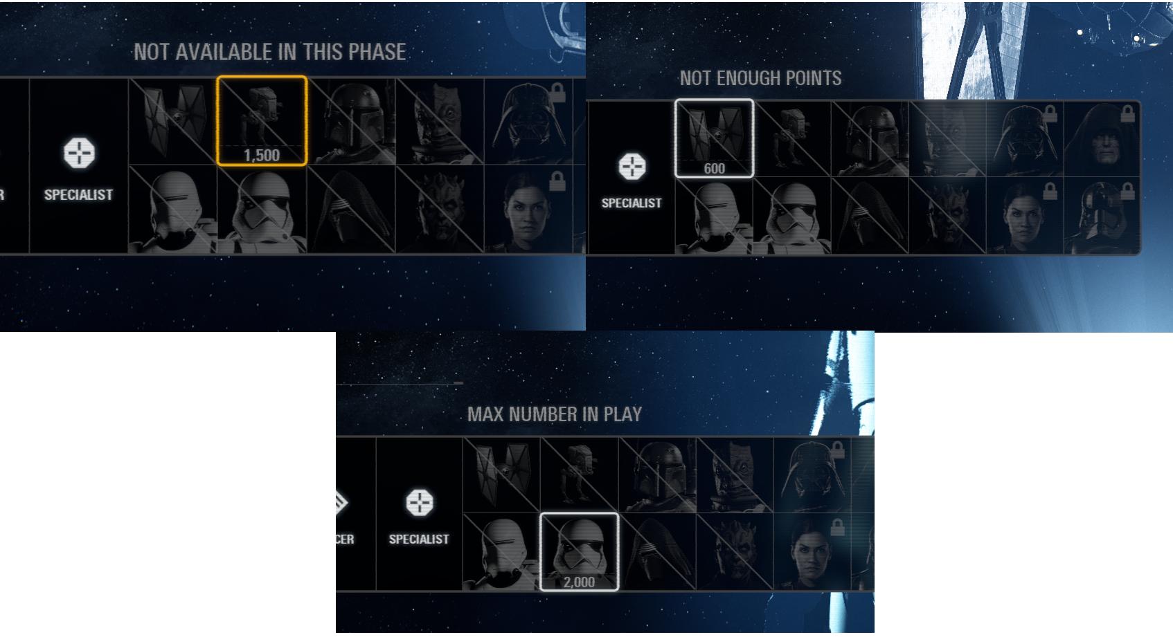 Star Wars Battlefront II, EA DICE, EA, 2017