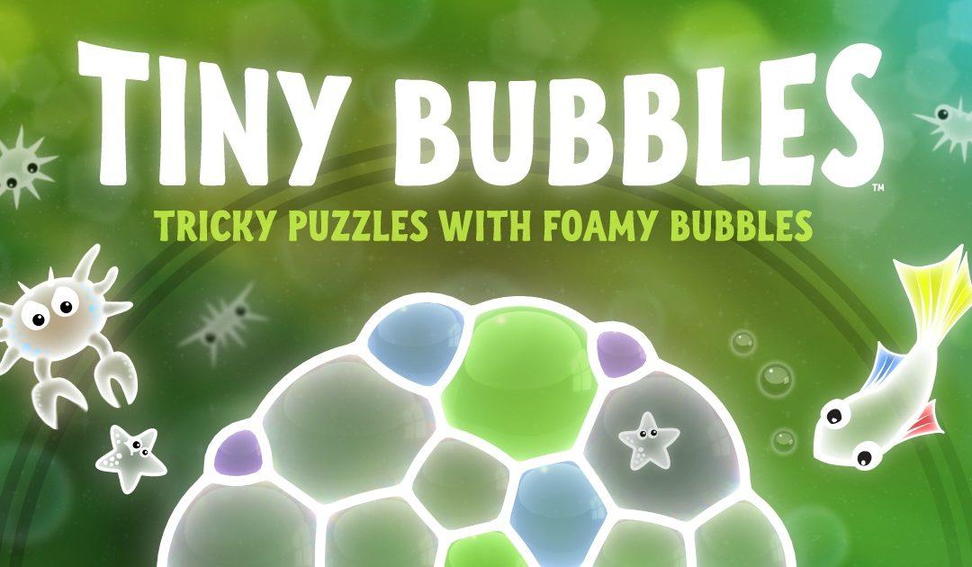 Tiny Bubbles, Pine Street Codeworks, Stu Denman, 2018