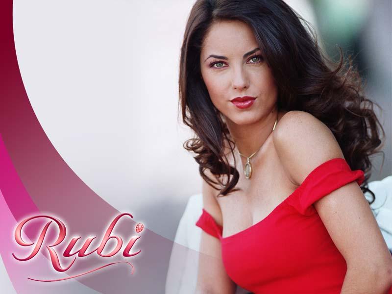 A character photo for Rubi. Radiopanamericana.com, 2014