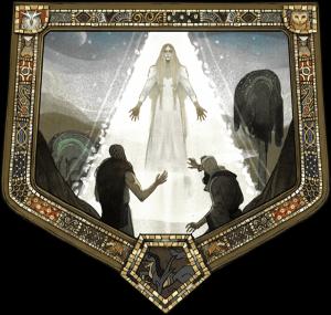 Dragon Age: The World of Thedas, Vol. 1, David Gaider, Dark Horse Books, 2013