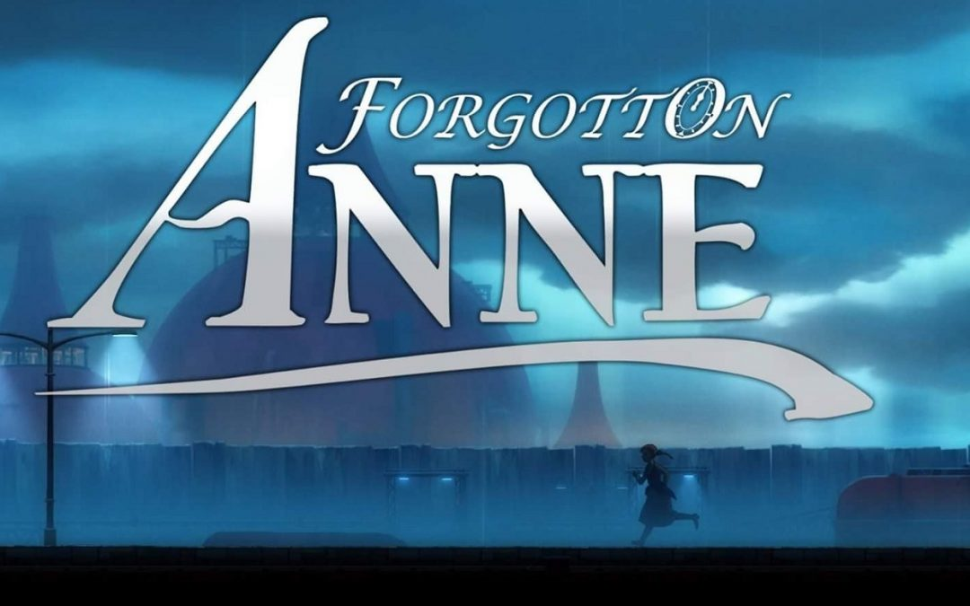 Forgotton Anne, ThroughLine Games, Square Enix, 2018