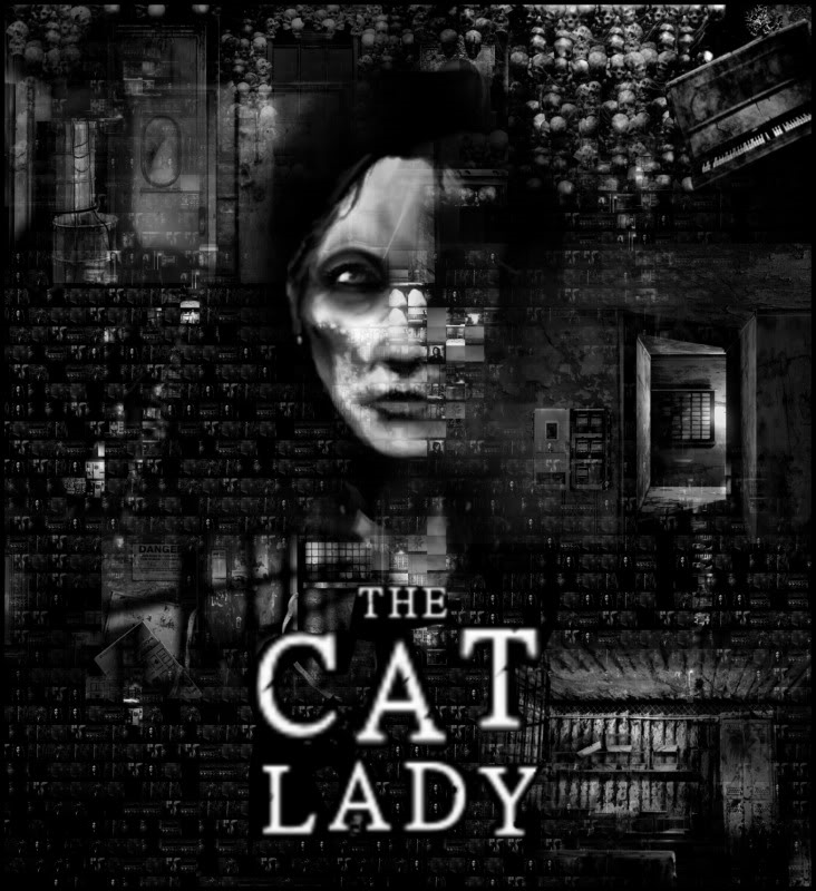 The Cat Lady, Harvester Games, 2012