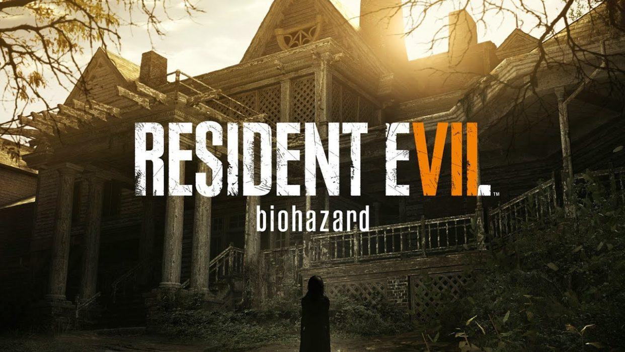 resident evil 7 ethan hand cut off