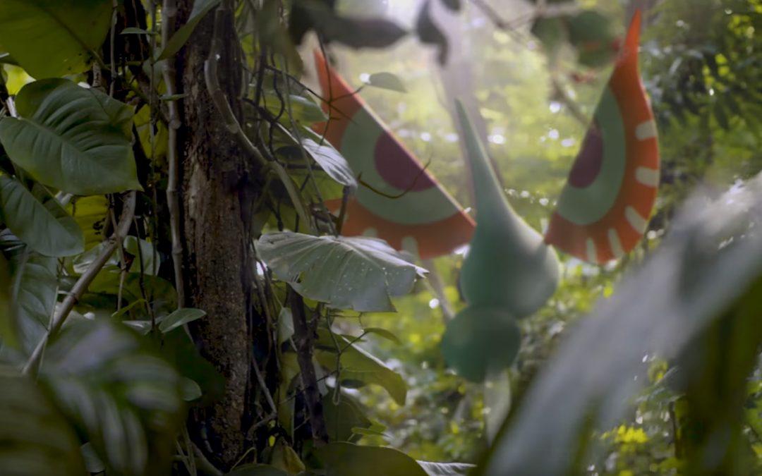 Pokémon GO, Niantic, 2016