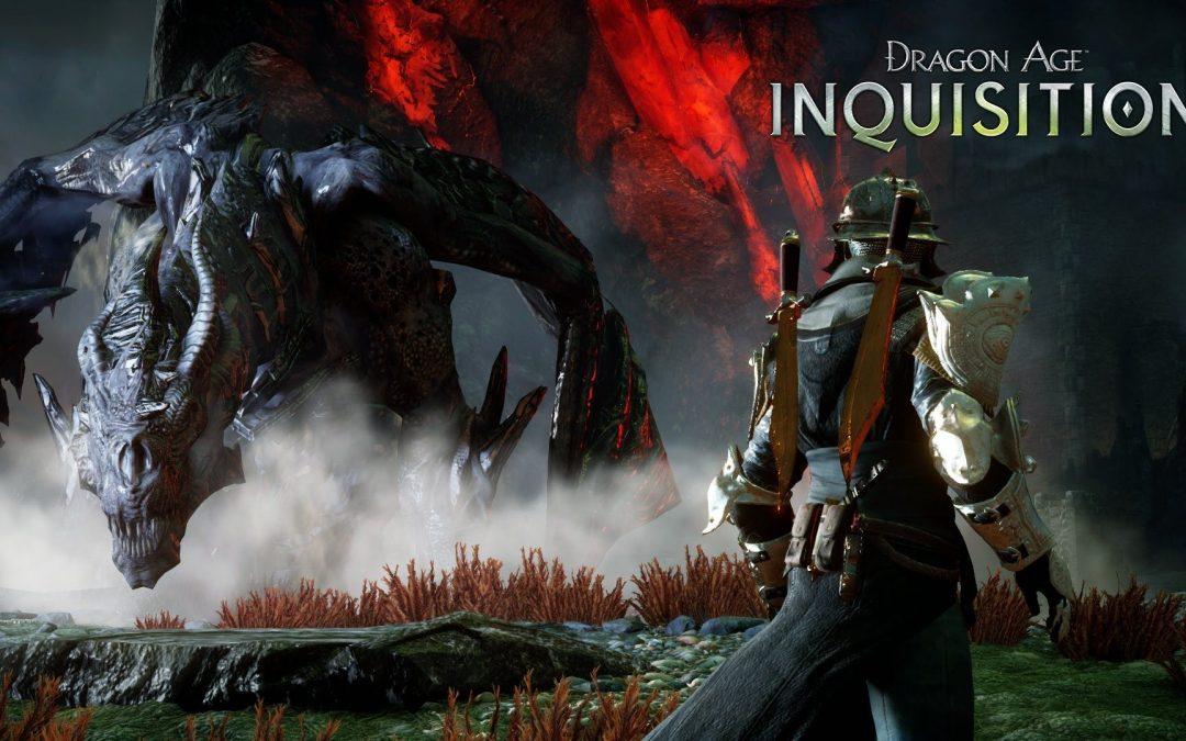 Dragon Age: Inquisition, BioWare, Electronic Arts, 2014