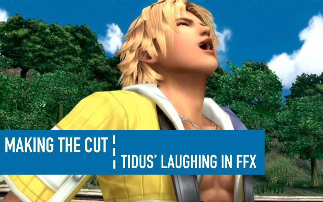 Final Fantasy X, Square, Square Electronic Arts, 2001