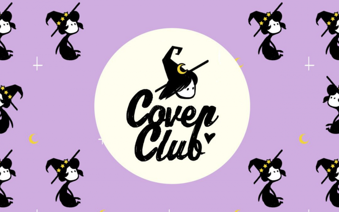 Witchy Women: A Chat With Coven Club Founder Lottie Bevan