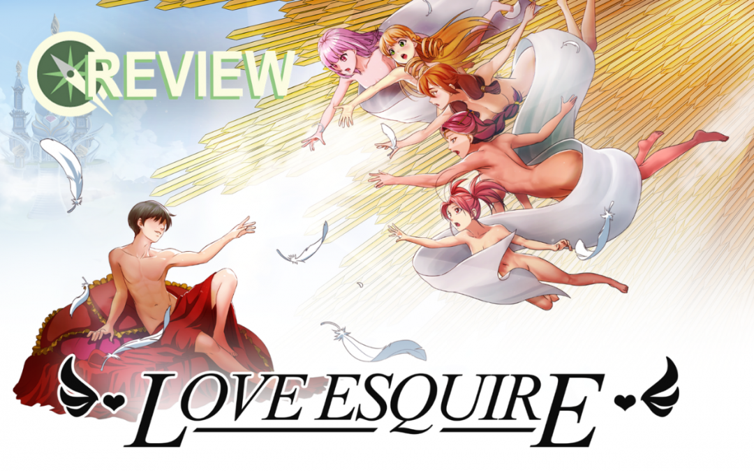 Review: Love Esquire is Enjoyable, if Extremely Straight