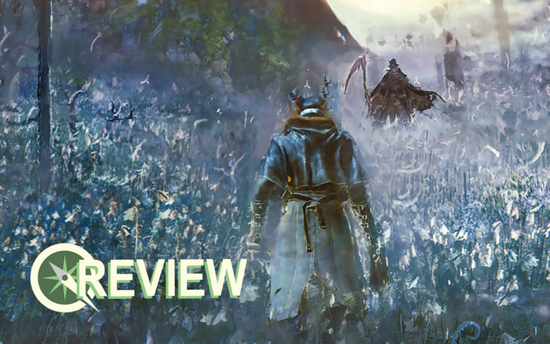 Review: Journeying Into Madness With Bloodborne: The Veil, Torn Asunder