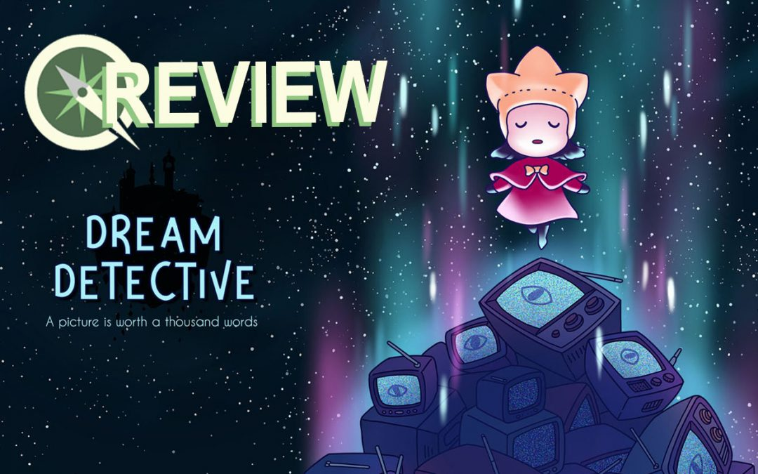 Review: Dream Detective is Cute Eye Candy But Suffers from Mobile Fatigue