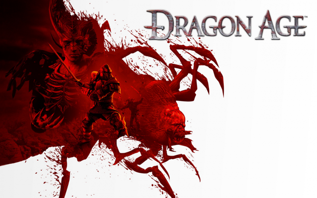 Becoming Addicted to Dragon Age in 7 Steps