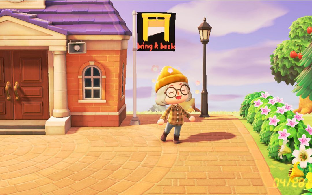 Not Mad, Just Disappointed: Animal Crossing's Fantasy Capitalism Fails to Imagine a Better World