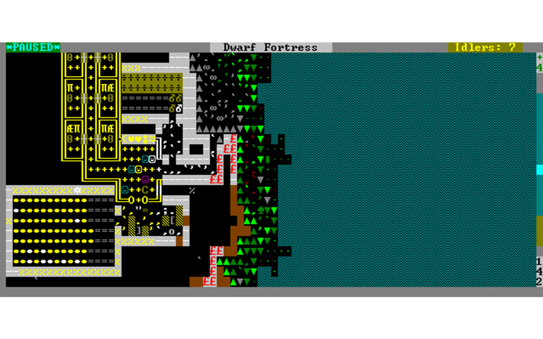 It Was Inevitable: An Interview with Tarn Adams on Dwarf Fortress