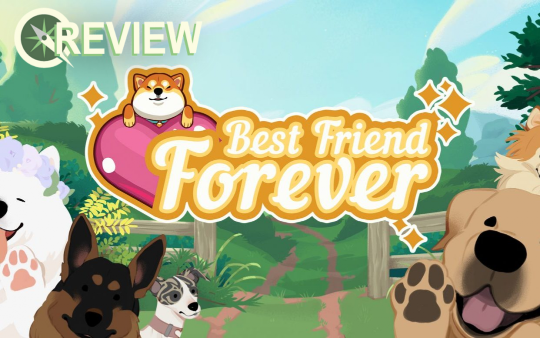 Review: Best Friend Forever is a Bastion of Queer, Dog-Friendly Joy