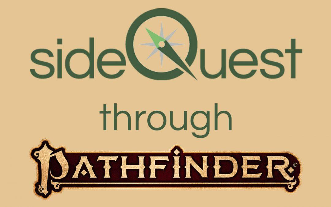 Pathfinder Second Edition: Secrets of Magic
